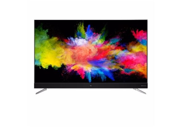 TCL 60  LED TV 4K Ultra HD Smart TV
