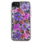 Case Mate Karat Petals Case for iPhone 7/8, Purple