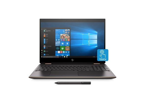 HP Spectre x360 15-DF0005NE i7 16GB, 512GB 4GB Graphic 15  Laptop