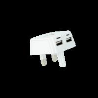 Skross UK USB Charger