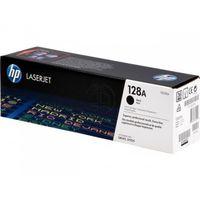 HP CE320A 128A Black Original LaserJet Toner Cartridge