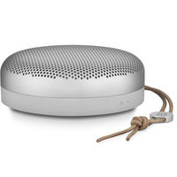 B&O PLAY by Bang & Olufsen Beoplay A1 Bluetooth Speaker, Natural