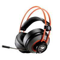 Cougar Headset Immersa Stereo / Driver 40mm
