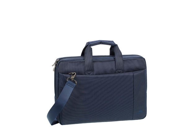 Rivacase 8221 Laptop bag 13.3  , Blue