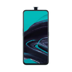 Oppo Reno 2F Smartphone LTE,  Lake Green