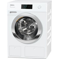 Miele Front Load Washer WCR 870 WPS TwinDos WiFi 9kg