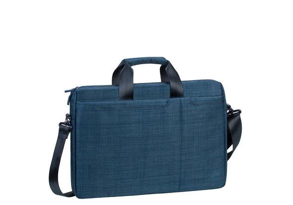 Rivacase Laptop bag 15.6  , Blue