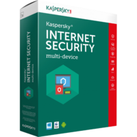 Kaspersky Internet Security Multi-Device 4 User