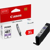 Canon CLI-481XL Photo Blue Ink Cartridge