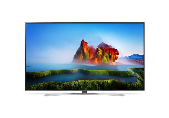 LG 86  86SJ957V Super UHD TV