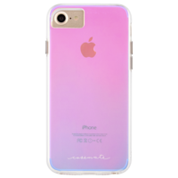 Case Mate Naked Tough Case for iPhone 7/8, Iridescent