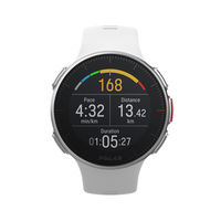 Polar Vantage V With H10 Heart Rate Sensor,  White