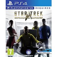 Star Trek: Bridge Crew for PS4