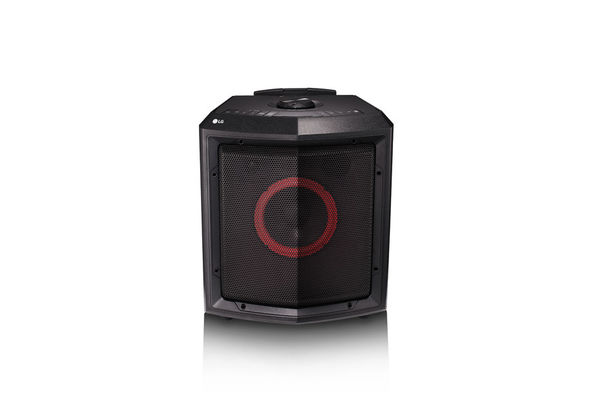 LG FH2 50W LOUDR Portable Speaker System