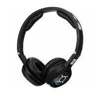 Sennheiser MM 450 Flight Bluetooth Multimedia Headset with Noise Cancellation