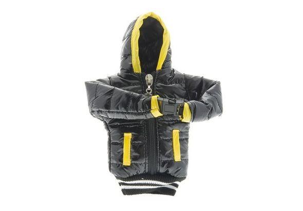 Satzuma Smartphone Jacket - Black