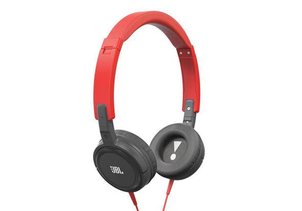 JBL T300ARNG On Ear Headphones