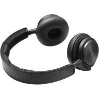 B&O PLAY by Bang & Olufsen Beoplay H8 Wireless On-Ear Headphones with Active Noise Cancellation, Black