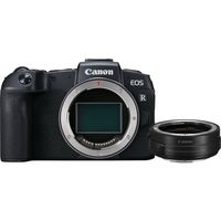 Canon EOS RP Mirrorless Digital Camera Body Only and Mount Adapter