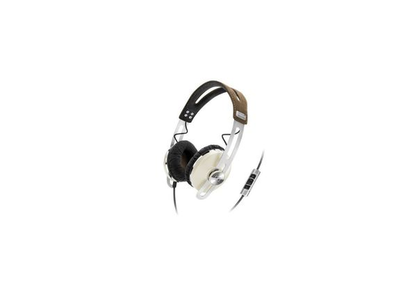 Emirates Employee Platinum Card Offer -Sennheiser Momentum Over-Ear Headphone, Ivory