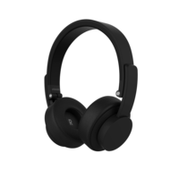 Urbanista Seattle WL On-Ear Headphones, Dark Clown