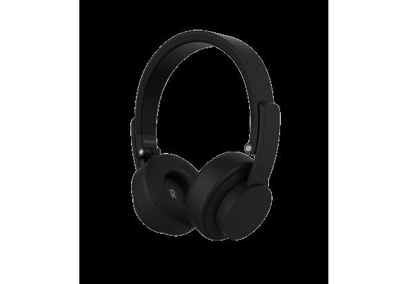 Urbanista Seattle WL On-Ear Headphones, Dark Clown
