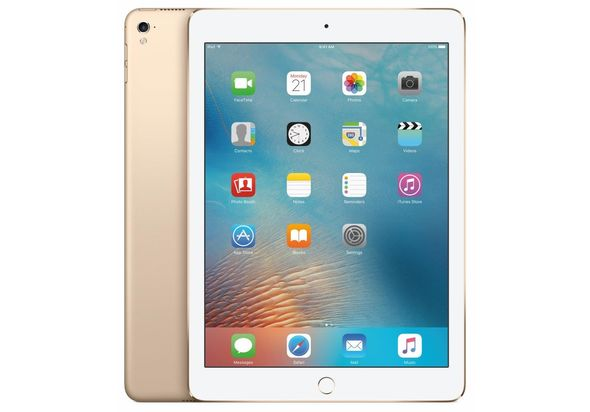 Apple iPad Pro 9.7  Wi-Fi 128G, Gold
