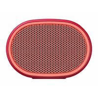 Sony XB01 Bluetooth Compact Portable Speaker,  Red