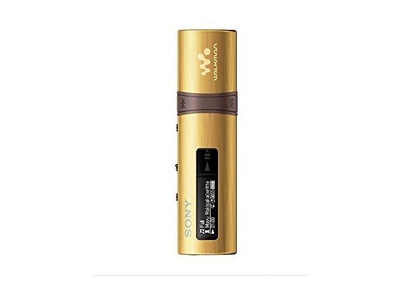 Sony 4GB B Series MP3 Walkman