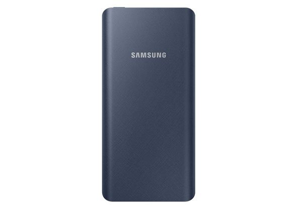 Samsung 10000mAh Battery Pack,  Silver
