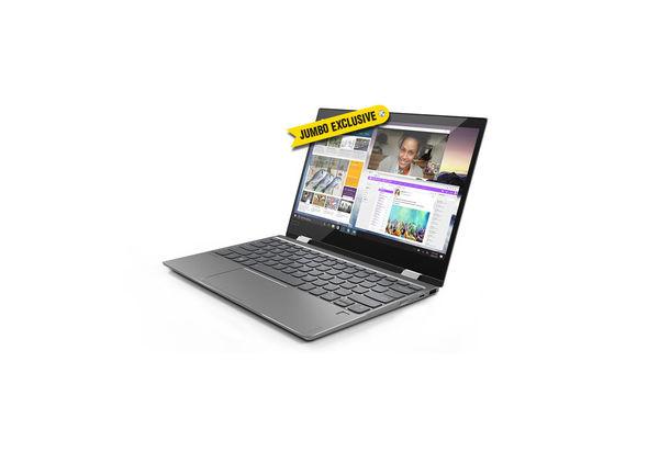 Lenovo Yoga 720 i5 7200U 8GB, 256GB 12.5  Laptop, Grey