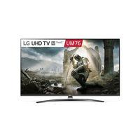 "LG 65"" UM7660 4K UHD TV"