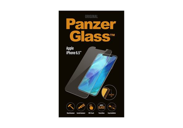 PanzerGlass for iPhone Xs Max