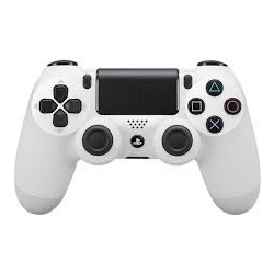 Sony PS4 DualShock 4 Wireless Controller (White)