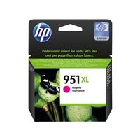 HP CN047AE 951XL High Yield Magenta Original Ink Cartridge