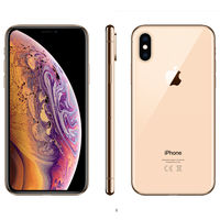 Apple iPhone XS Smartphone LTE, 64 GB,  Gold