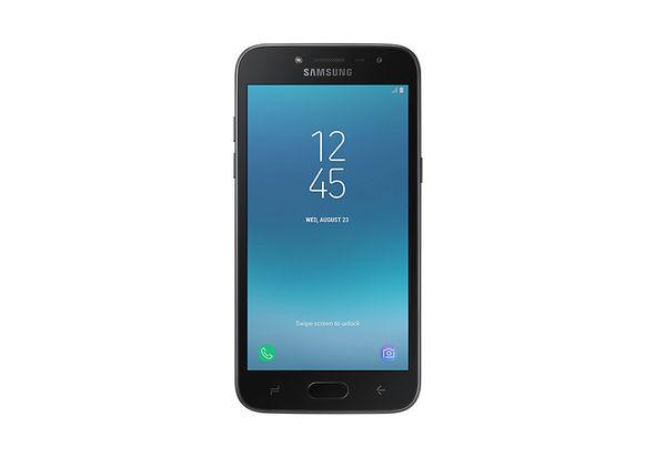 Samsung Galaxy Grand Prime Pro Smartphone LTE, Black