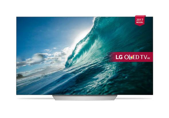 LG 55  OLED55C7V OLED TV