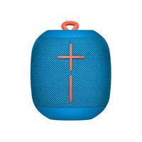 Ultimate Ears UE WONDERBOOM Portable Bluetooth Speaker, Subzero Blue