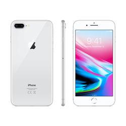 Apple iPhone 8 Plus 256GB Smartphone LTE, Silver