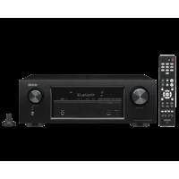 Denon 5.2 Channel Full 4K Ultra HD AV Receiver