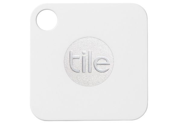Tile Mate Bluetooth Tracker, 1 Pack