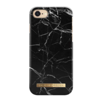 Ideal Fashion Case A/W 16-17 for iPhone 7 Plus, Black Marble