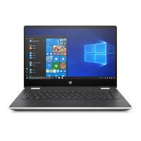 "HP Pavilion x360 i5 8GB, 256GB 2GB Graphic 14"" Laptop, Silver"