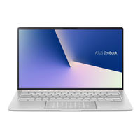 "Asus ZenBook 14 UX433FA i5 8GB, 256GB 14"" Laptop, Icicle Silver"