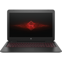 "HP OMEN i7 12GB, 1TB 15"" Gaming Laptop, Black"