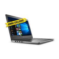 """Dell Vostro 5468-0995 i7 8GB, 1TB 14"""" Laptop, Grey"""