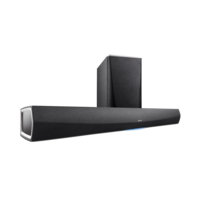 Denon Heos Home Cinema Wireless Speaker, Black