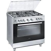 Gorenje GI922E10XKB Freestanding all gas cooker