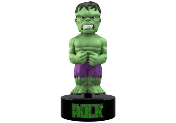 Neca Marvel Hulk Body Knocker